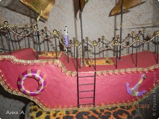 Корабль в подарок. фото 2