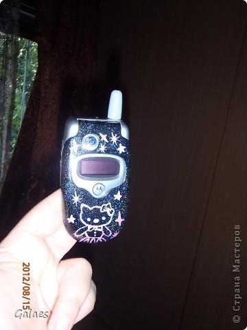 Апгрейд)) телефона раскладушки! фото 1