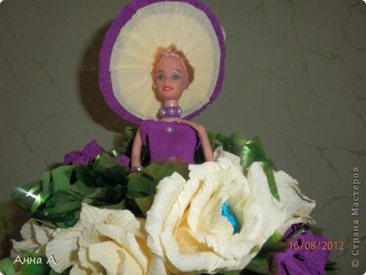 Кукла для любимой внучки! фото 3