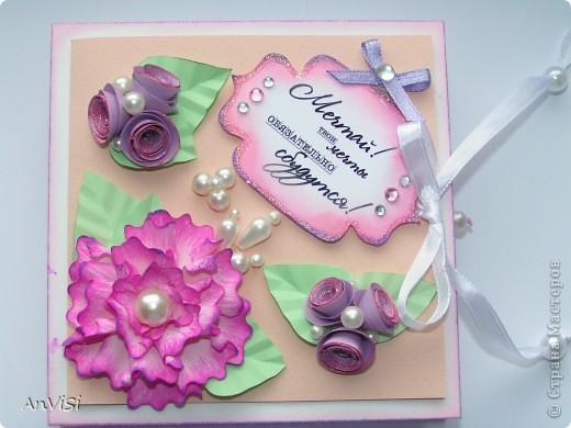 Всем здравствуйте! Вот ещё мои работы. Это первый опыт создания такой коробочки. МК тут: http://mu-ha.blogspot.com/2009/09/blog-post_11.html фото 6