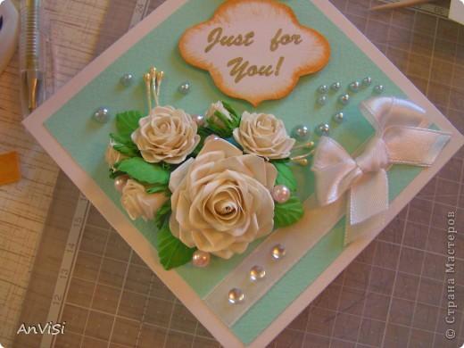 Всем здравствуйте! Вот ещё мои работы. Это первый опыт создания такой коробочки. МК тут: http://mu-ha.blogspot.com/2009/09/blog-post_11.html фото 12
