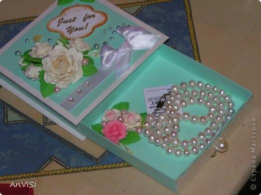 Всем здравствуйте! Вот ещё мои работы. Это первый опыт создания такой коробочки. МК тут: http://mu-ha.blogspot.com/2009/09/blog-post_11.html фото 19