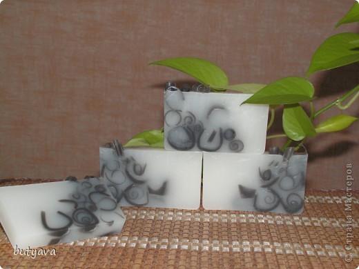 Мылко с мятным ароматом.))) фото 6
