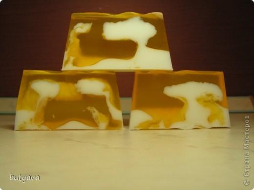 Мылко с мятным ароматом.))) фото 5
