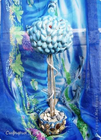 Здравствуйте, мои дорогие и любимые жители Страны Мастеров! Хочу сегодня показать свое многострадальное деревце, с которым мне пришлось повозиться! Сподвигло на сие творение замечательные работы Любочки (Зимняя вишенка) здесь ее чудесное деревце http://stranamasterov.ru/node/396331 , мое конечно и близко не стояло, но я все равно довольная как слон! У меня теперь есть еще и такое деревце! фото 3