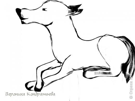 Волк.. фото 1