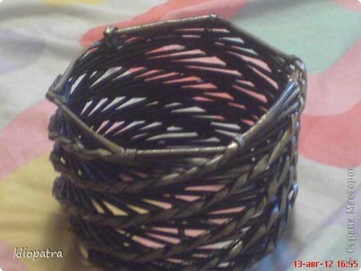 Мои первые плетенки фото 4