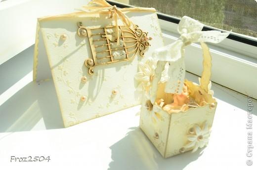 Мой любимый наборчик=) По моему - хороший подарок на день рождения)) Или как говорят день ангела фото 1