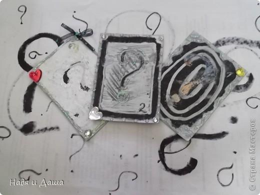 """Вот 3 карточки, под верхним слоем которых находяться рисунки с влюблёнными котами под луной. нужно только """"стереть"""" верхний слой, чтобы увидеть картинки. №1 Вероника___ №2 Котик ритик №3 фото 1"""