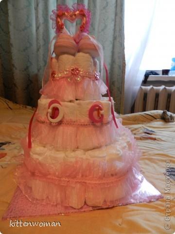 Торт еще  фото 1