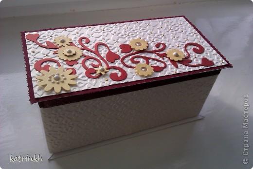 ... и коробочки фото 2