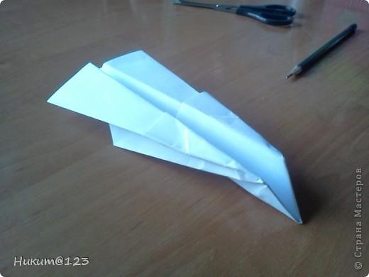 Четырехкрылый  самолёт фото 12
