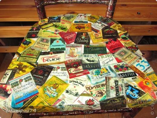 стул для отца фото 3