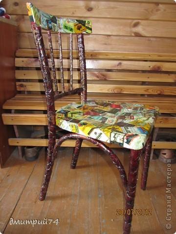 стул для отца фото 4