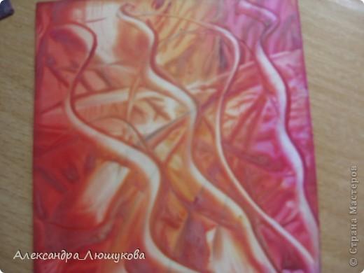 Этакая абстракция))) фото 1