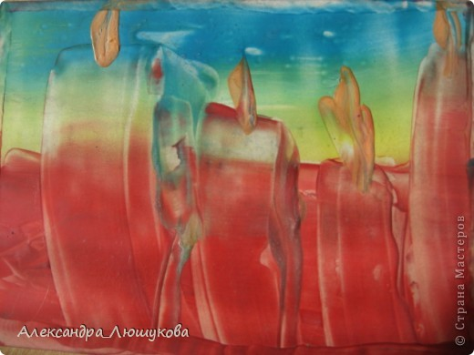 Этакая абстракция))) фото 7