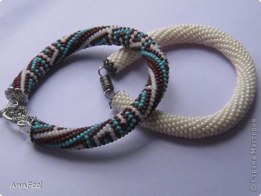 Вязание крючком - Браслеты