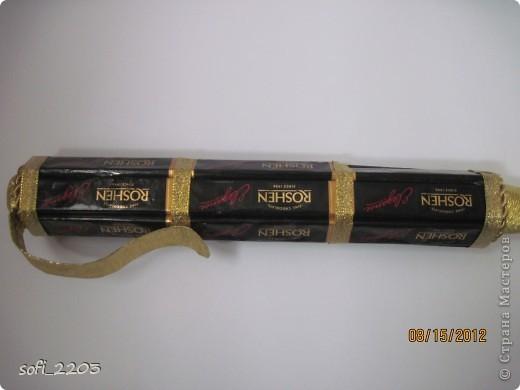 Сладкая ручка и очередной мужской подарок!!!! фото 9