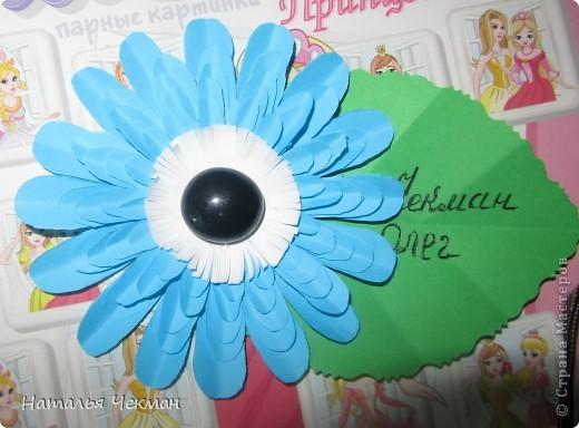 Вашему вниманию предлагаются карточки рассадки, шпажки для десерта и свиток с пожеланиями имениннику фото 2