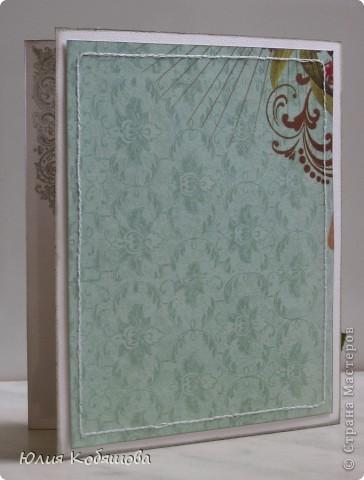 Здравствуйте! Я уже показывала вам свою открыточку с японкой http://stranamasterov.ru/node/394734, а на днях у меня родилась еще открытка с индианкой. Надеюсь она вам понравится не меньше. Украсила ее покупными цветочками и листочками, полубусинами, штампиком. фото 5