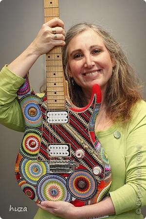 Не могла пройти мимо этой красоты! Увидела и потеряла дар речи! Насладитесь и Вы этим зрелищем! Jan Huling родилась в Чикаго и сейчас живёт и творит в Нью-Йорке! Вот ее сайт http://janhuling.com/home/ . фото 1