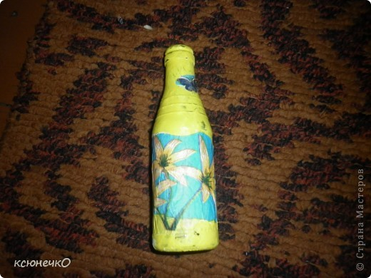 Моя бутылочка фото 2