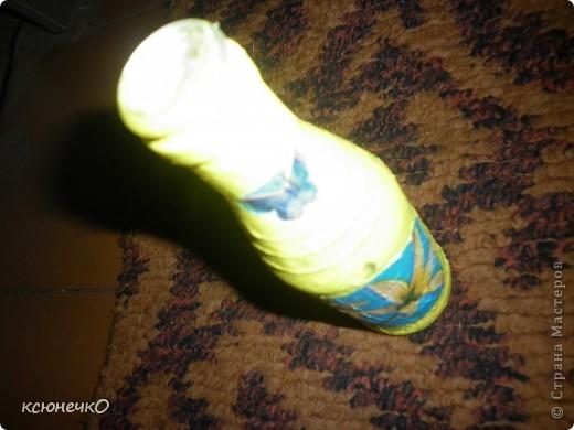 Моя бутылочка фото 3
