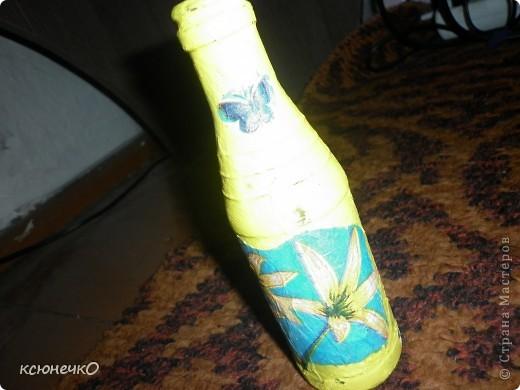 Моя бутылочка фото 4