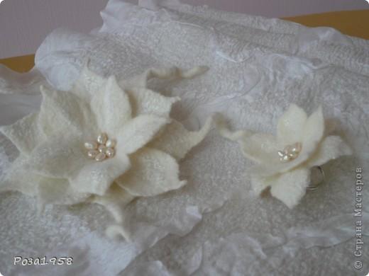 Свадебный палантин. фото 2