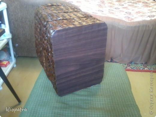 Короб под упаковку,для знакомой цветочницы. фото 4