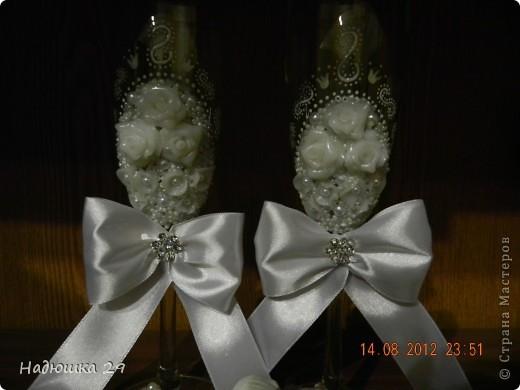 Подарок для дочери моего мужа на свадьбу.  фото 4