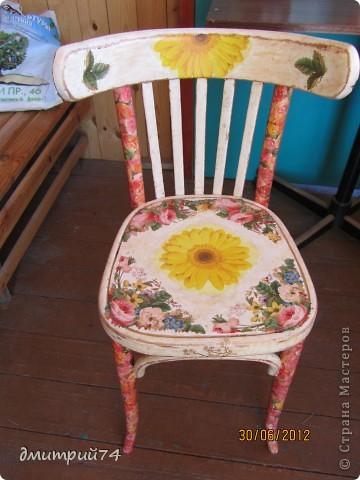 стул для отца фото 6