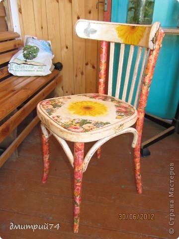 стул для отца фото 7