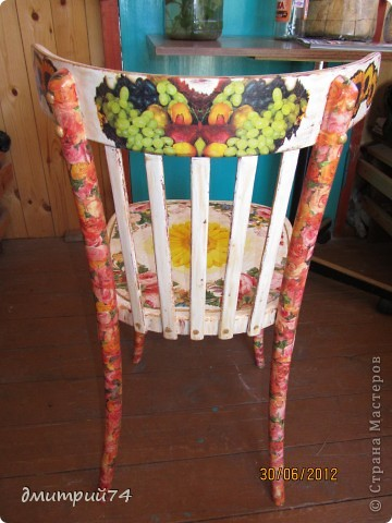 стул для отца фото 8