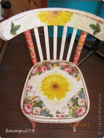стул для отца фото 9