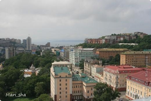 УРА! Во Владивостоке открыли мост через Золотой Рог. На выходные (11 и 12 августа) его открыли только для пешеходов, а с понедельника по нему уже пустили автомобили. фото 11