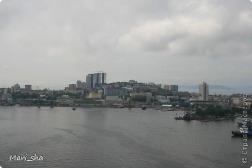 УРА! Во Владивостоке открыли мост через Золотой Рог. На выходные (11 и 12 августа) его открыли только для пешеходов, а с понедельника по нему уже пустили автомобили. фото 9