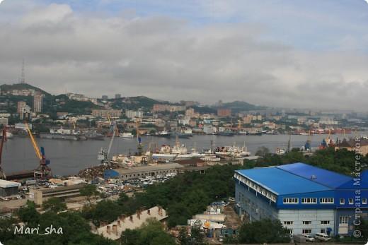 УРА! Во Владивостоке открыли мост через Золотой Рог. На выходные (11 и 12 августа) его открыли только для пешеходов, а с понедельника по нему уже пустили автомобили. фото 10