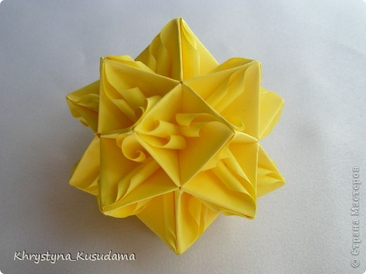 лимон с апельсином (Ant Lion's Nest (Ari Jigoku) by Silvana Betti Mamino and Tomoko Fuse) фото 5