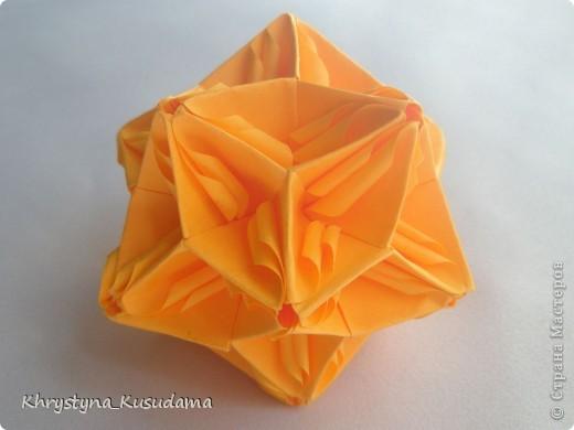 лимон с апельсином (Ant Lion's Nest (Ari Jigoku) by Silvana Betti Mamino and Tomoko Fuse) фото 6