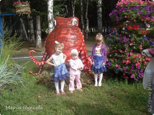 День цветов 2012.Уфа. фото 4