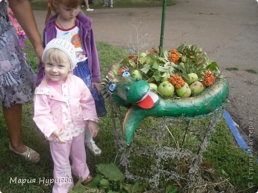День цветов 2012.Уфа. фото 5