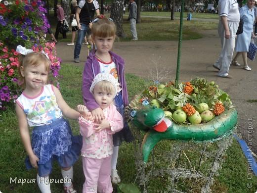 День цветов 2012.Уфа. фото 6