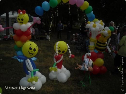 День цветов 2012.Уфа. фото 10