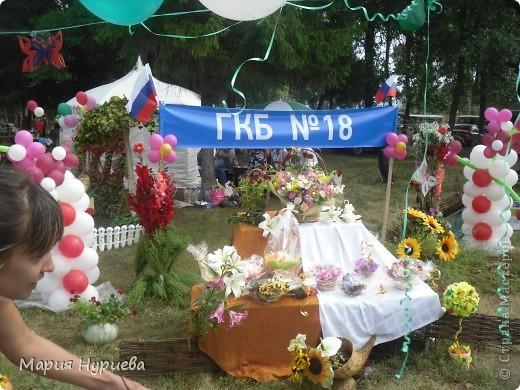 День цветов 2012.Уфа. фото 11
