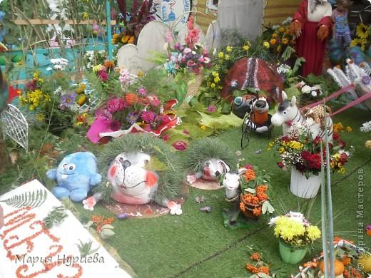 День цветов 2012.Уфа. фото 14
