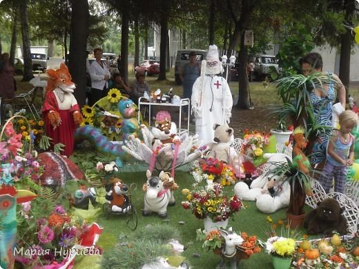 День цветов 2012.Уфа. фото 15