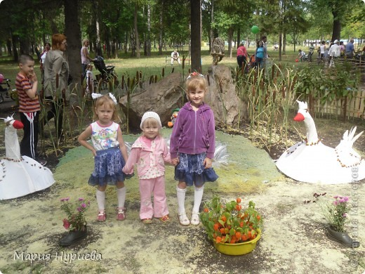 День цветов 2012.Уфа. фото 18