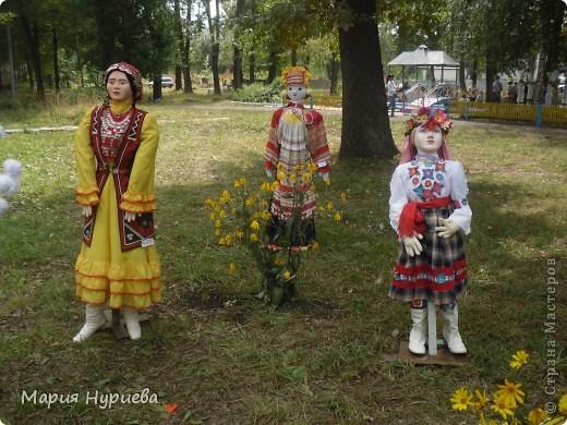 День цветов 2012.Уфа. фото 20