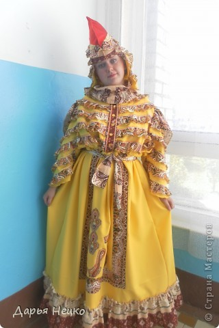 Возможно никто и никогда бы не узнал о маленьком поселке, что под Рыбинском, если бы однажды не открылся там Музей чудный, сказочный, и посвящен этот музей всем знакомой и известной с детства Курочке Рябе. фото 10